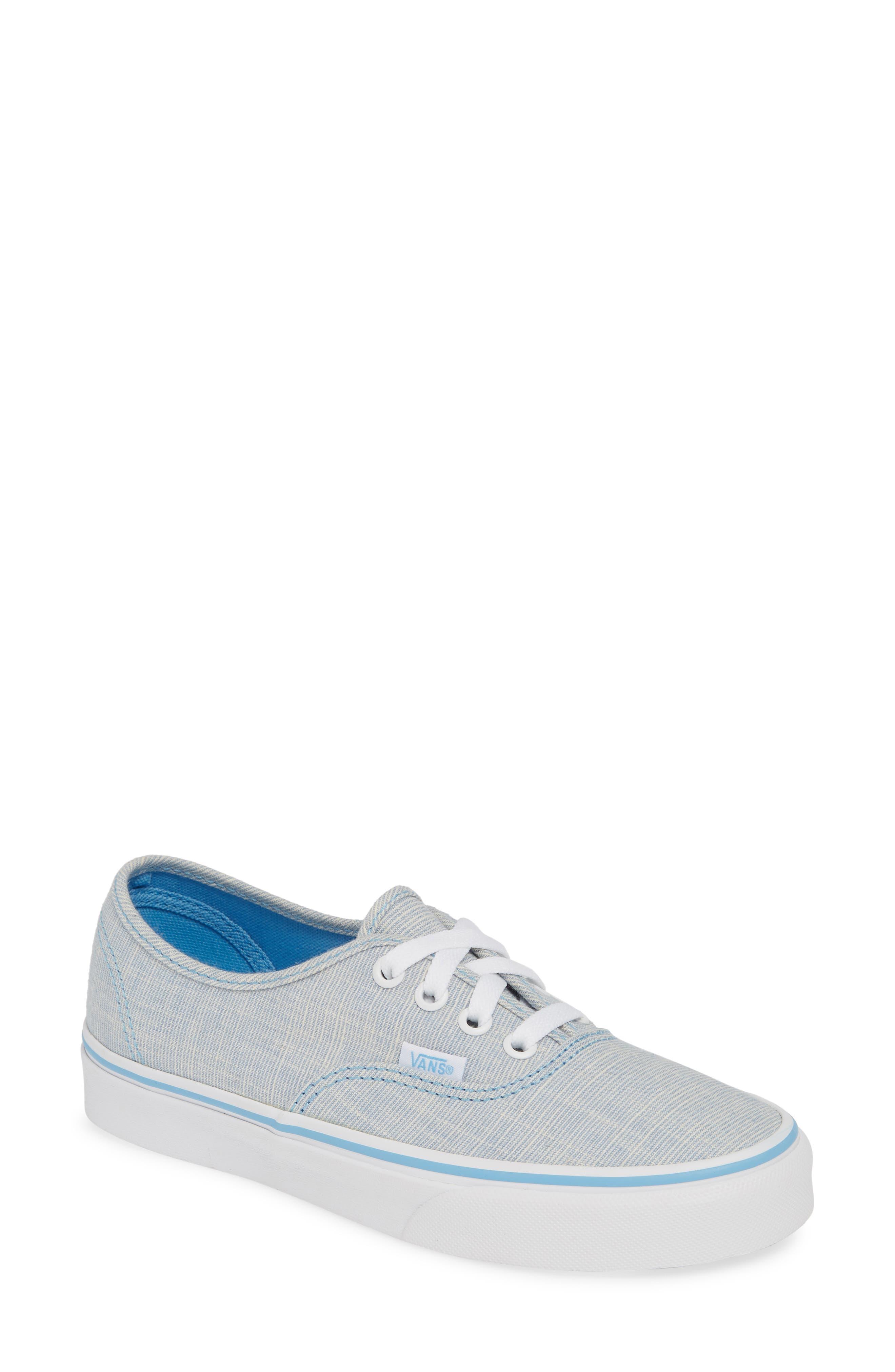 ,                             'Authentic' Sneaker,                             Main thumbnail 156, color,                             025