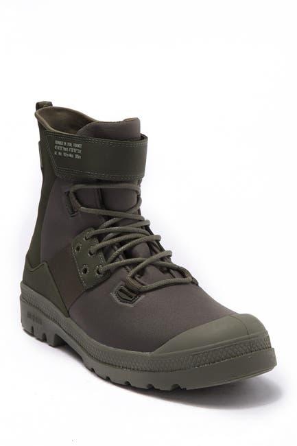 Image of PALLADIUM Pampa Hi Lite + CB Boot