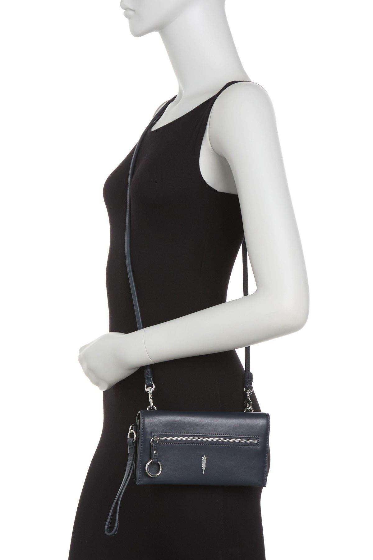 Image of THACKER Eve Crossbody Wallet