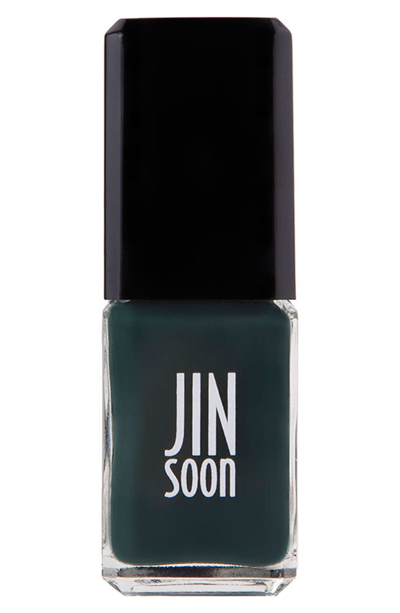 JINSOON 'Metaphor' Nail Lacquer, Main, color, 300