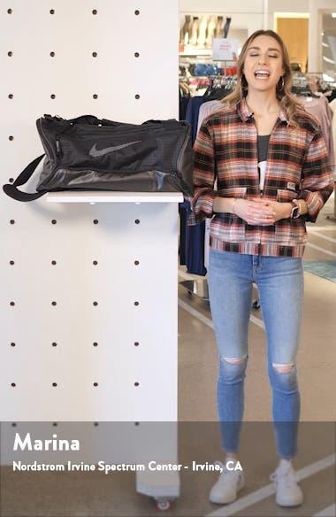 Brasilia Duffle Bag, sales video thumbnail