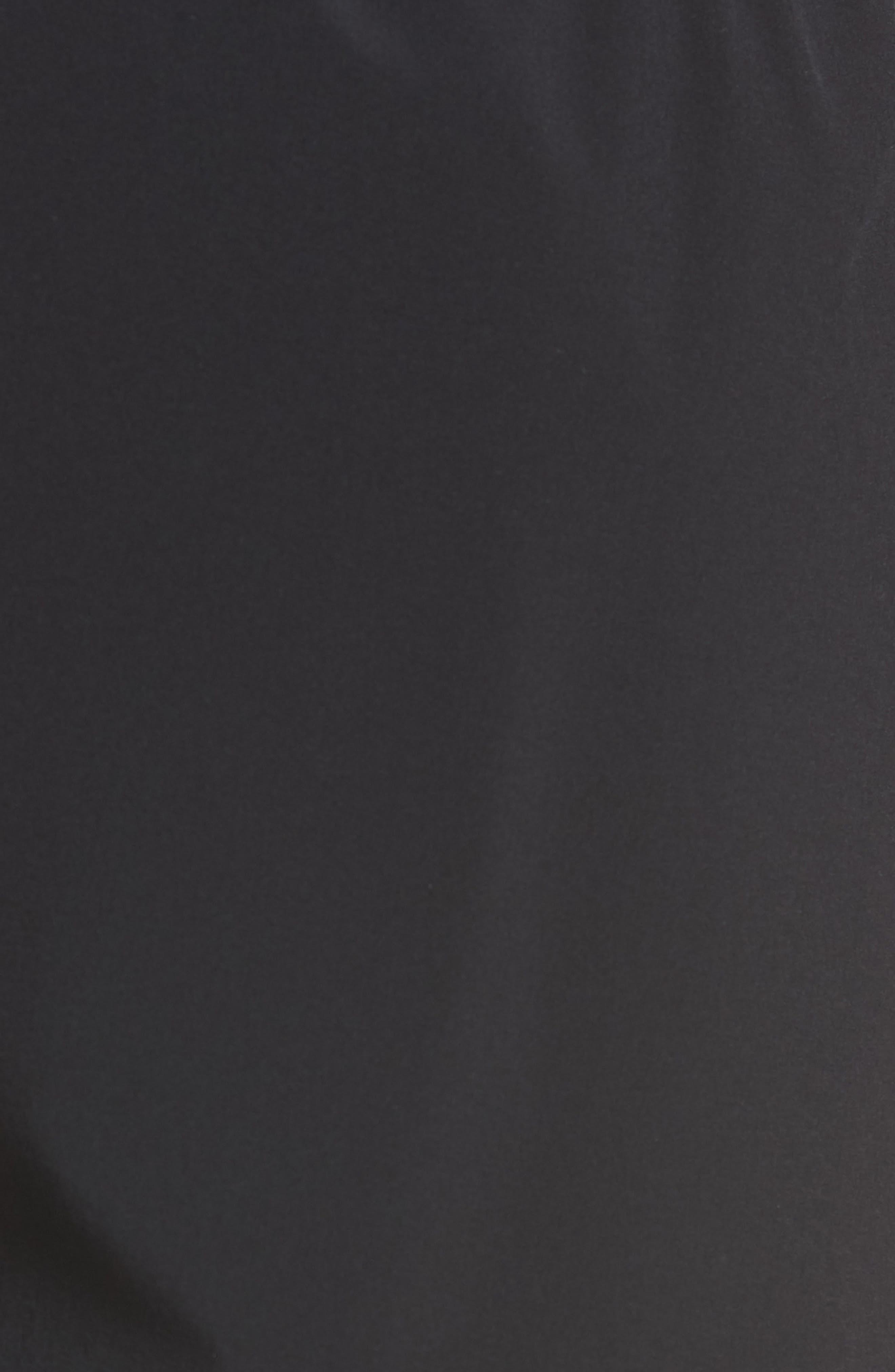 ,                             Speedpocket Shorts,                             Alternate thumbnail 6, color,                             BLACK/ BLACK/ REFLECTIVE