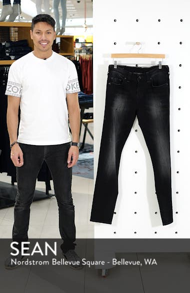 Geno Straight Leg Jeans, sales video thumbnail