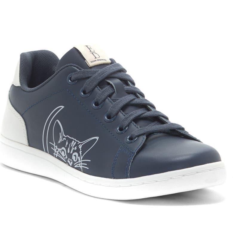 ED ELLEN DEGENERES Chapanima Sneaker, Main, color, 421