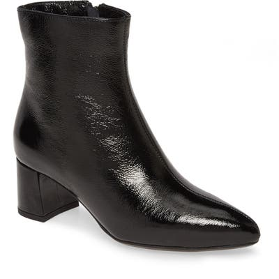 La Canadienne Duke Waterproof Bootie, Black