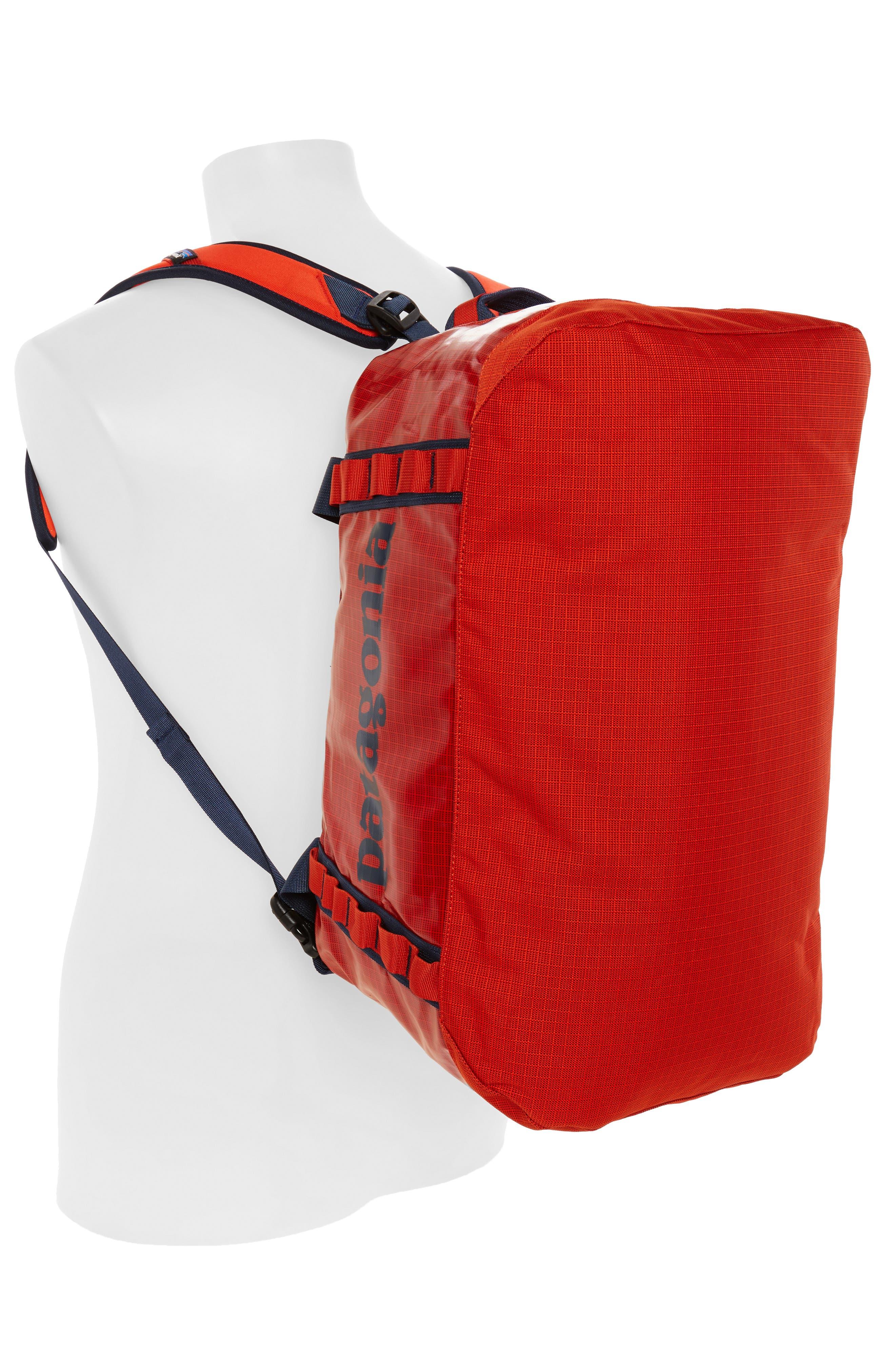 ,                             Black Hole Water Repellent 45-Liter Duffle Bag,                             Alternate thumbnail 60, color,                             600