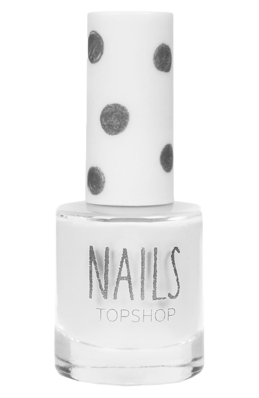 Nail Polish, Main, color, 100