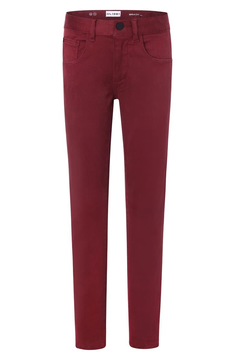 DL1961 Brady Jeans, Main, color, HEAT
