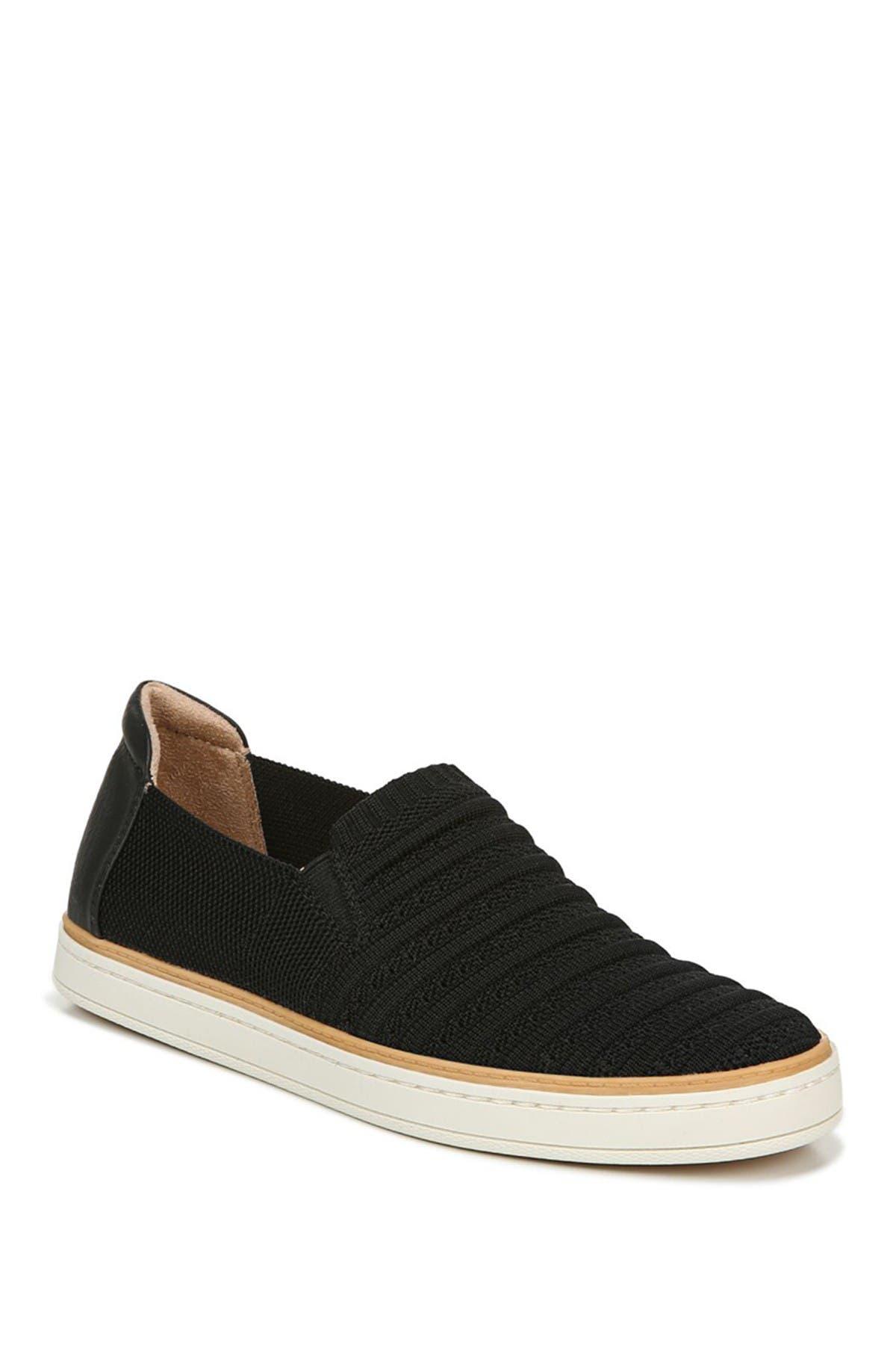 Image of SOUL Naturalizer Kemper Knit Slip-On Sneaker