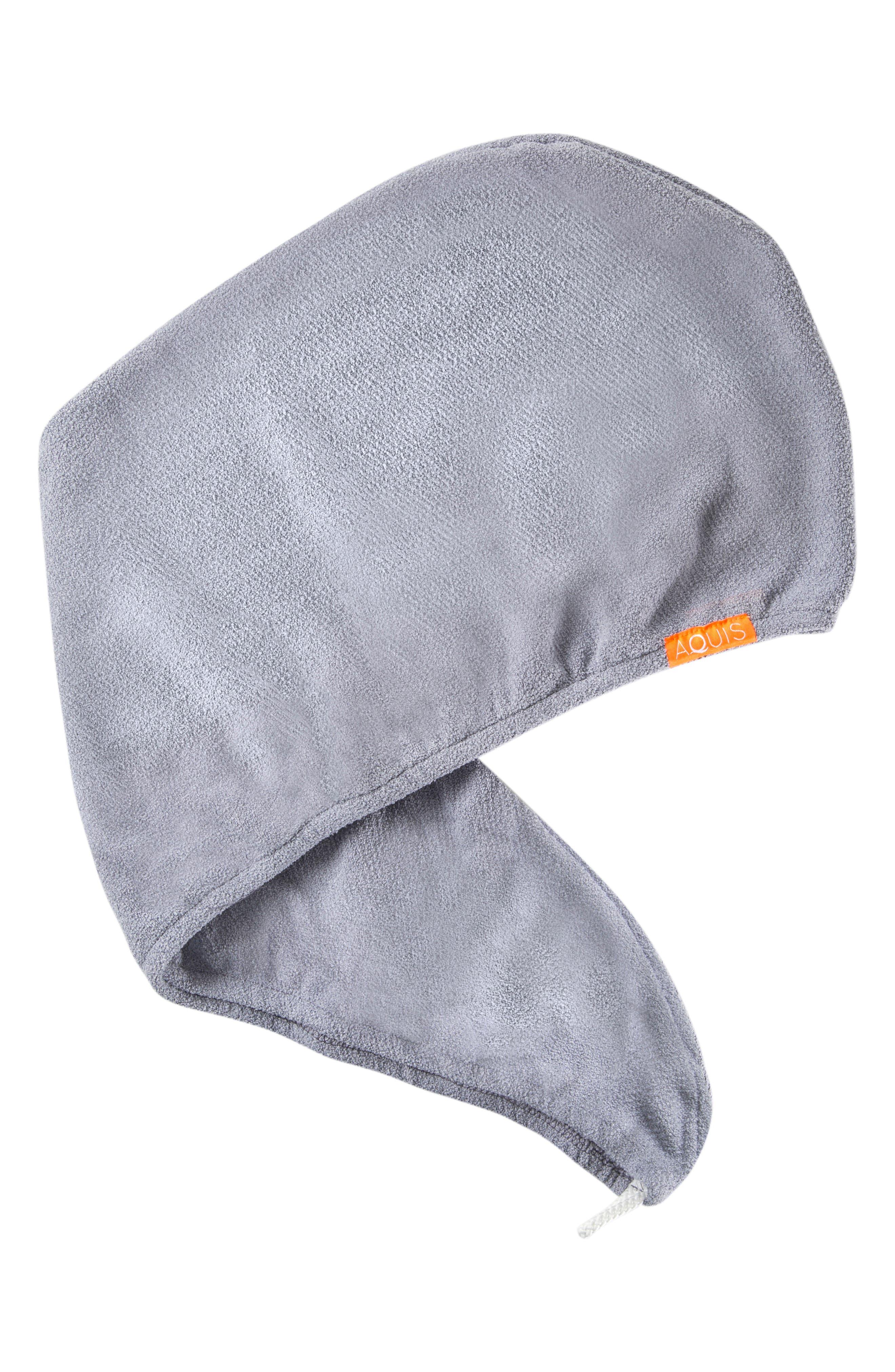 Rapid Dry Lisse Hair Wrap Towel