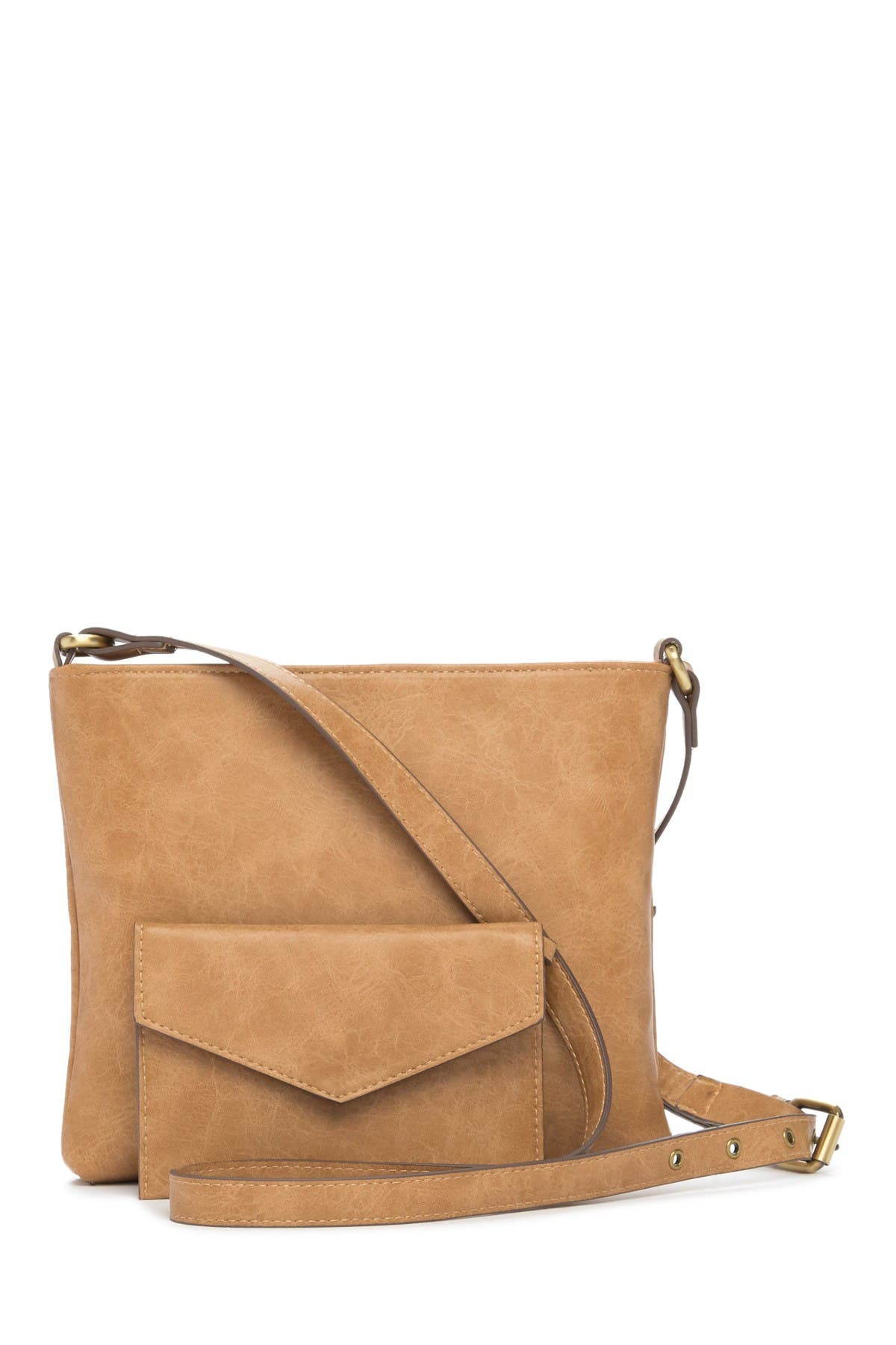 Image of ELLE & JAE GYPSET Waimea Bay Crossbody Bag