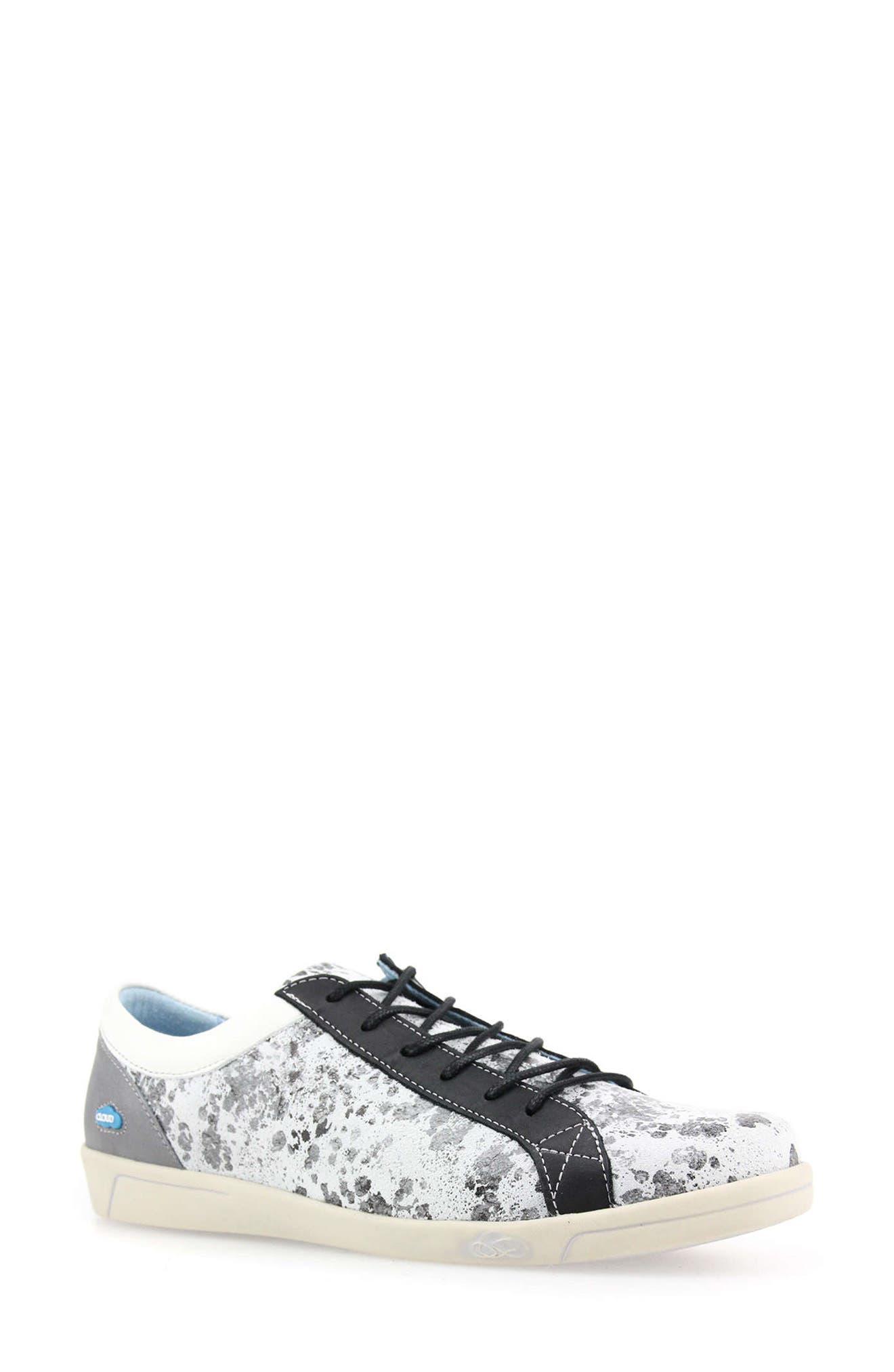 Adam Sneaker