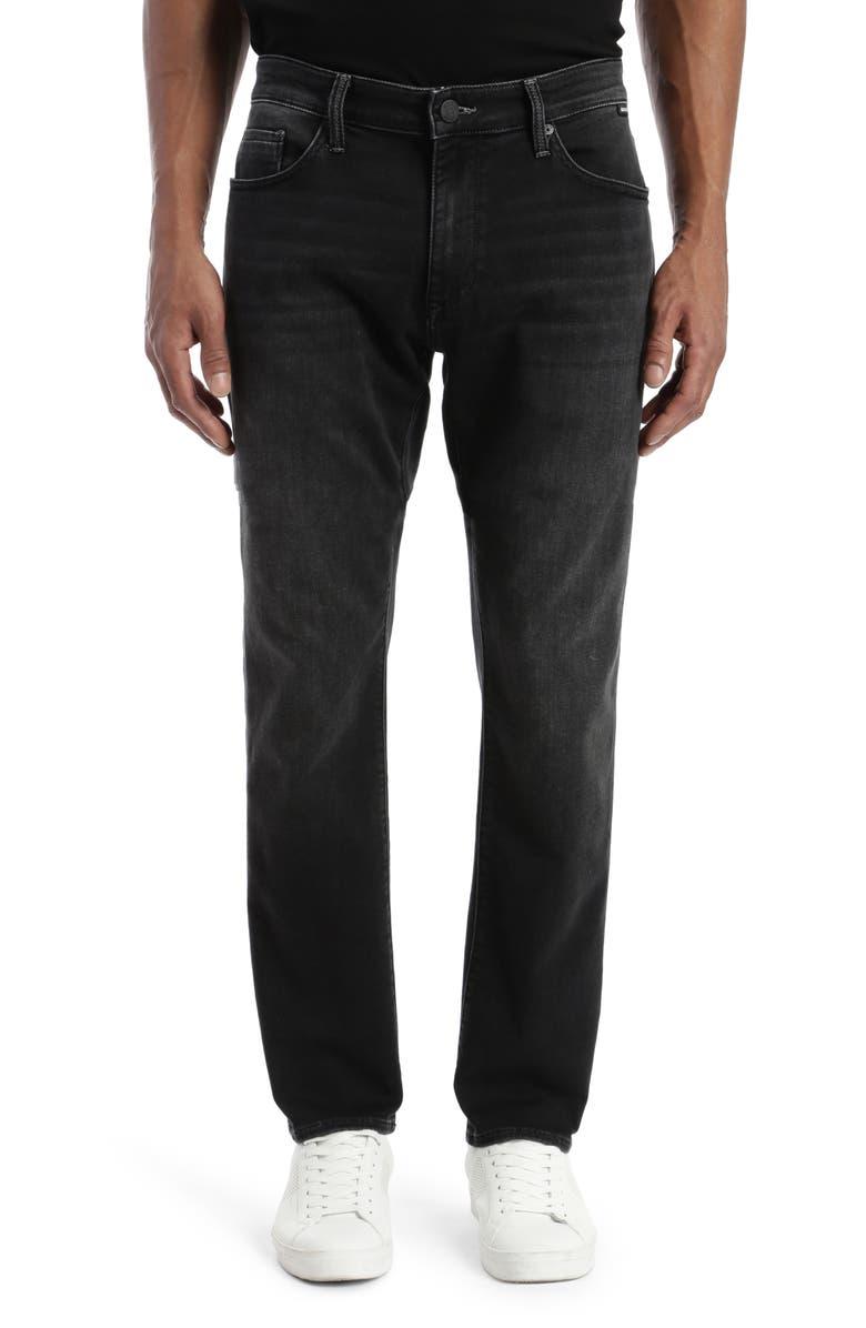 MAVI JEANS Jake Slim Fit Jeans, Main, color, 020