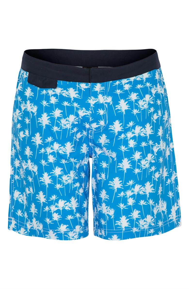 PLATYPUS AUSTRALIA Print Board Shorts, Main, color, OVEREXPOSED