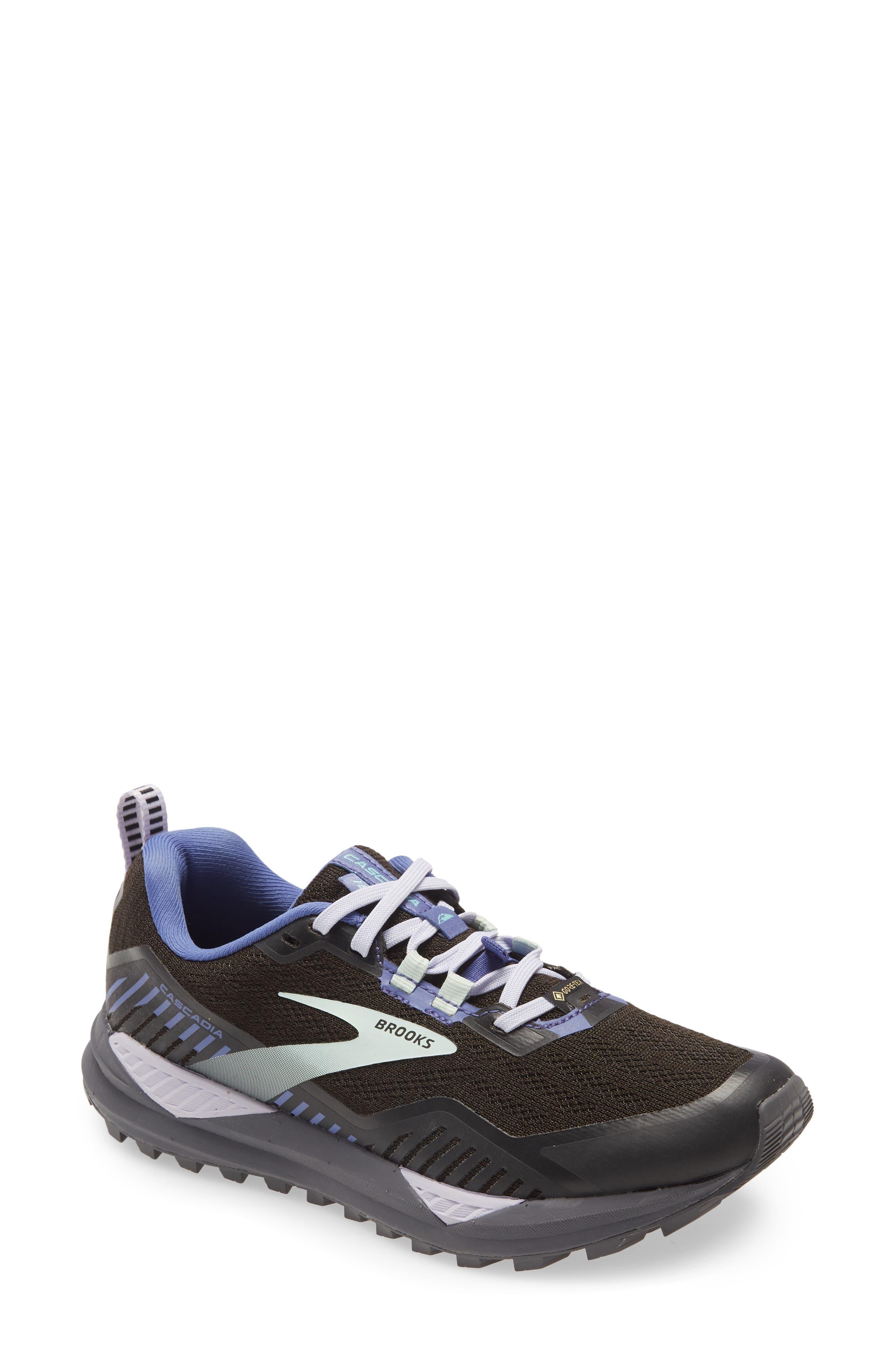 Cascadia 15 Gtx Gore-Tex Waterproof Trail Running Shoe