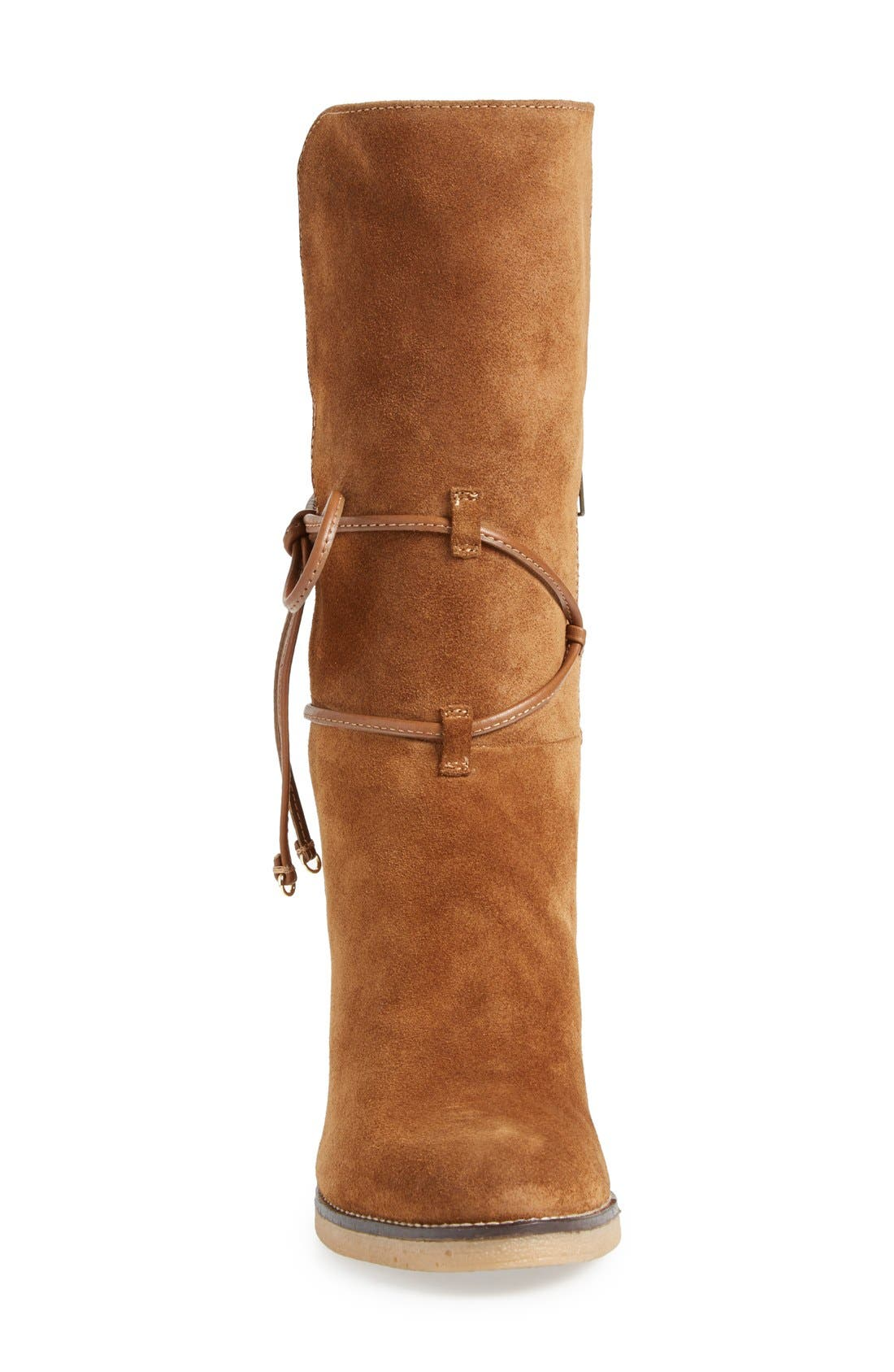,                             'Jeanie' Mid Calf Boot,                             Alternate thumbnail 10, color,                             741