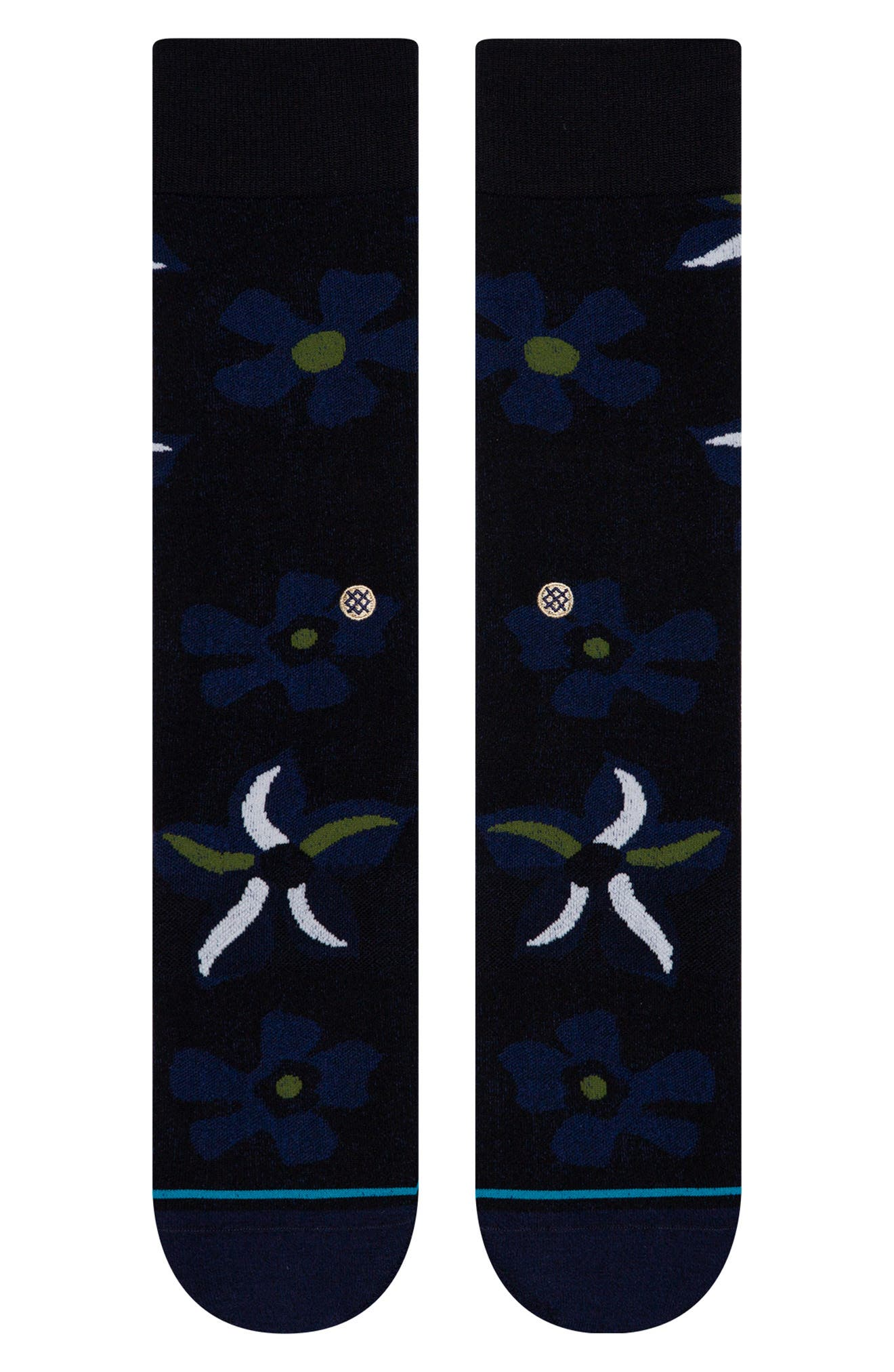 Image of Stance Sonic Bloom Socks