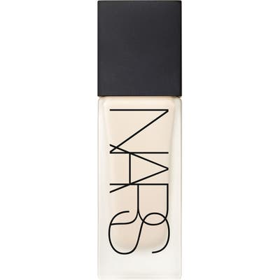 Nars All Day Luminous Weightless Liquid Foundation - Siberia