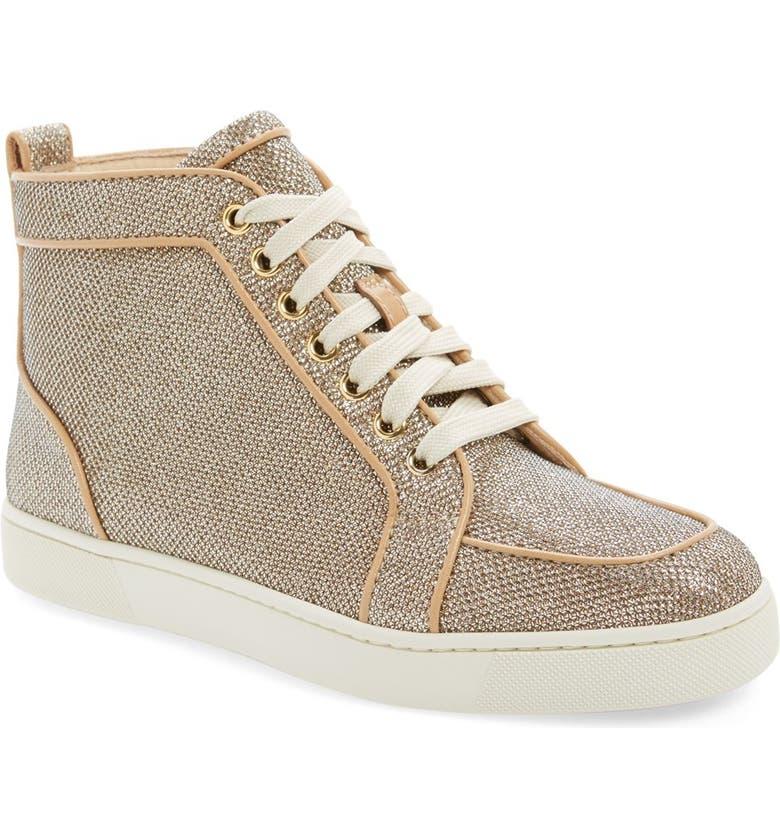 on sale 46ca6 e6873 Christian Louboutin 'Rantus' Sneaker   Nordstrom