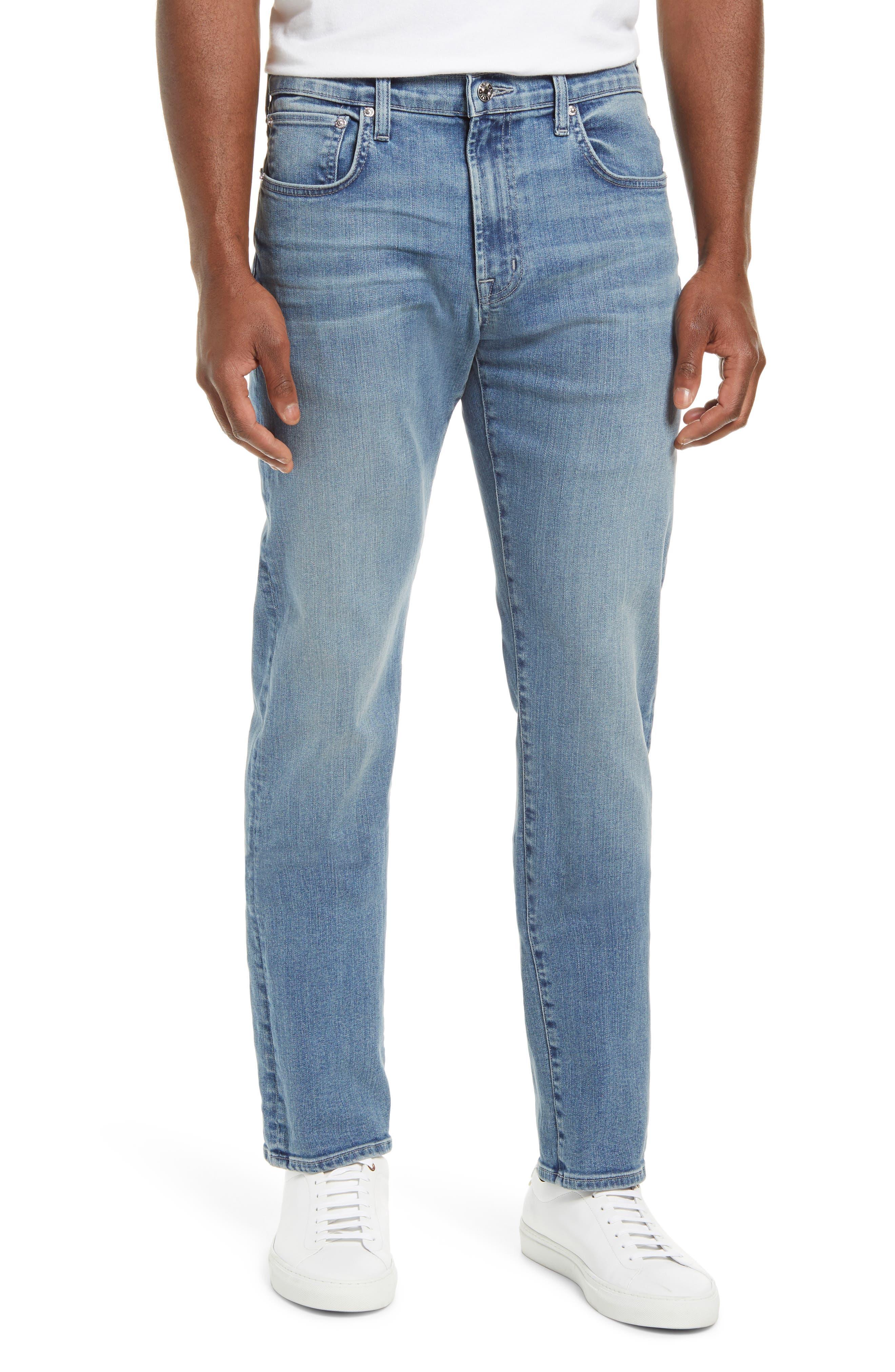 Maddox Slim Fit Jeans