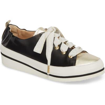 Ron White Nova Sneaker - Black