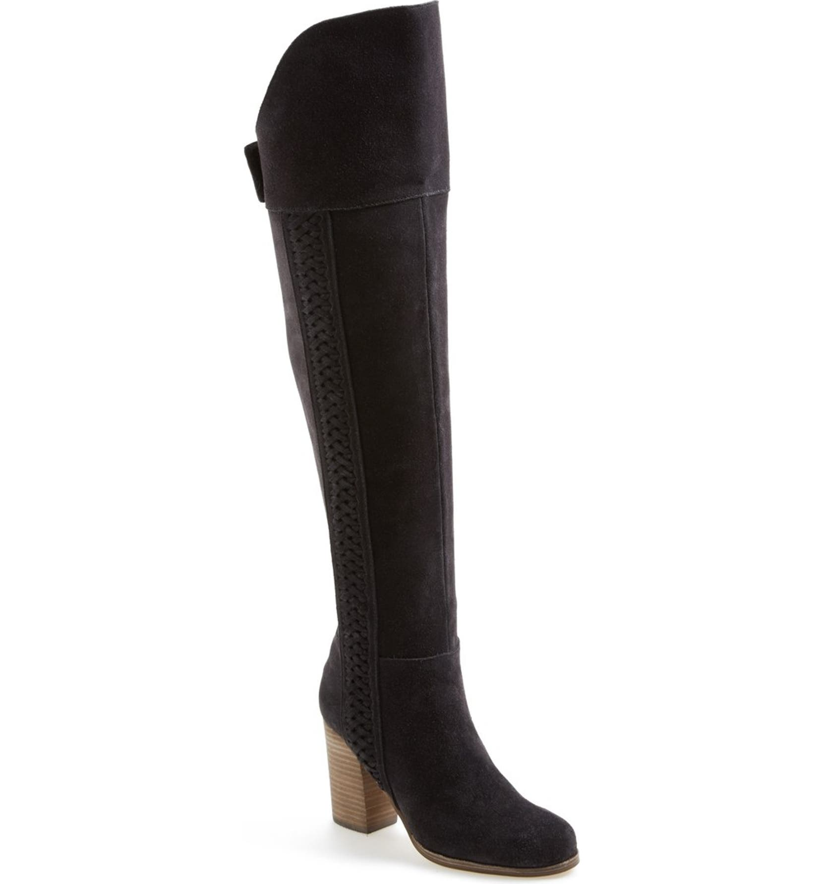 'Myer' Over the Knee Boot