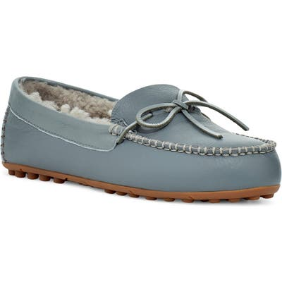 Ugg Deluxe Loafer, Grey