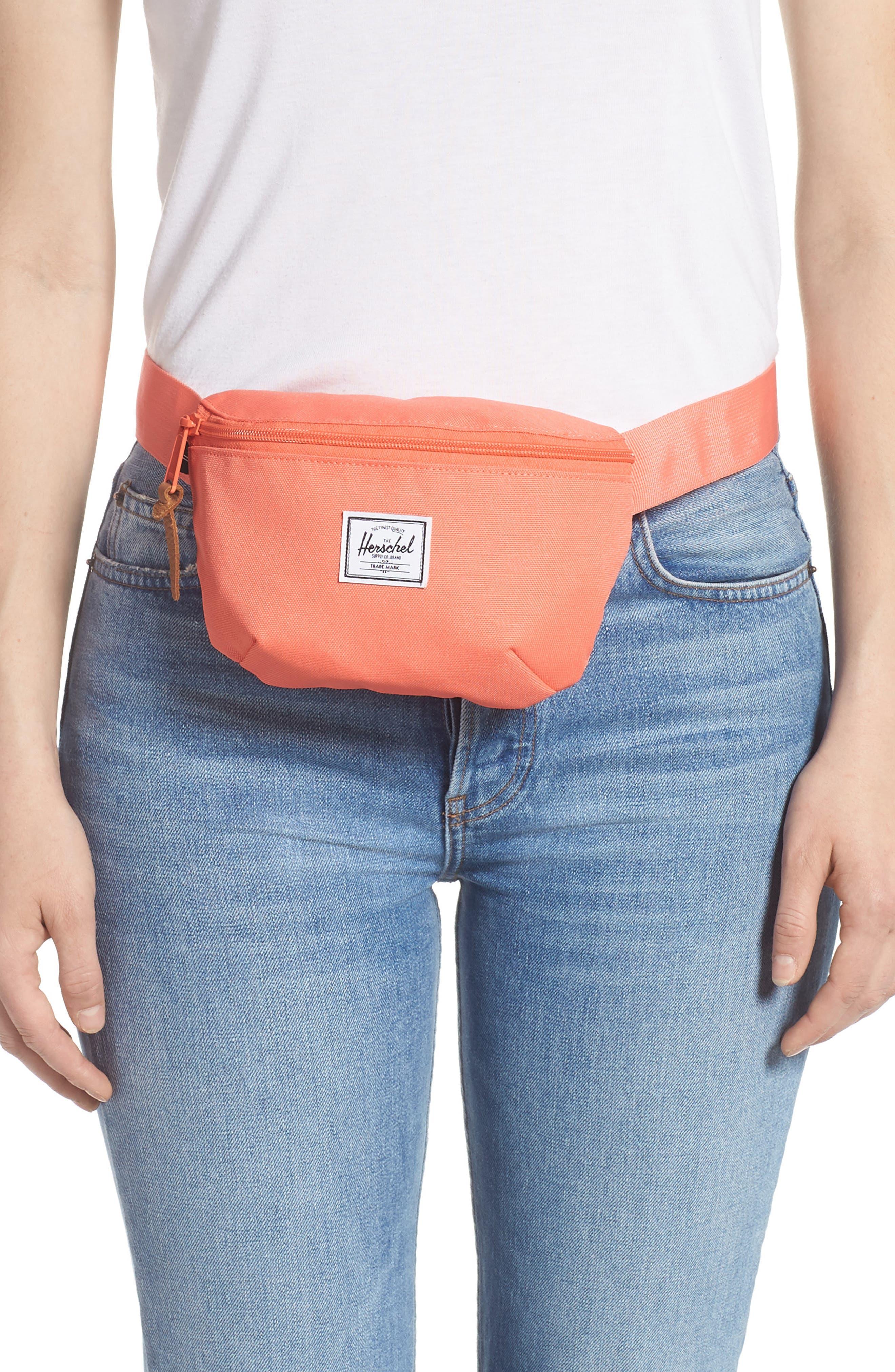 ,                             Fourteen Belt Bag,                             Alternate thumbnail 80, color,                             800