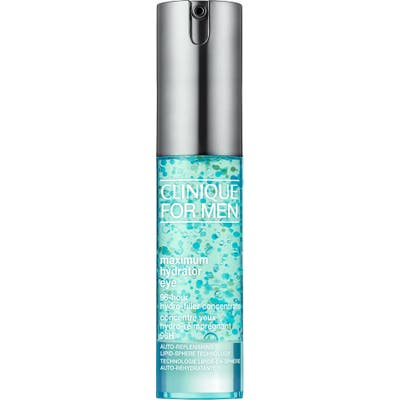 Clinique For Men Maximum Hydrator Eye 96-Hour Hydro-Filler Concentrate