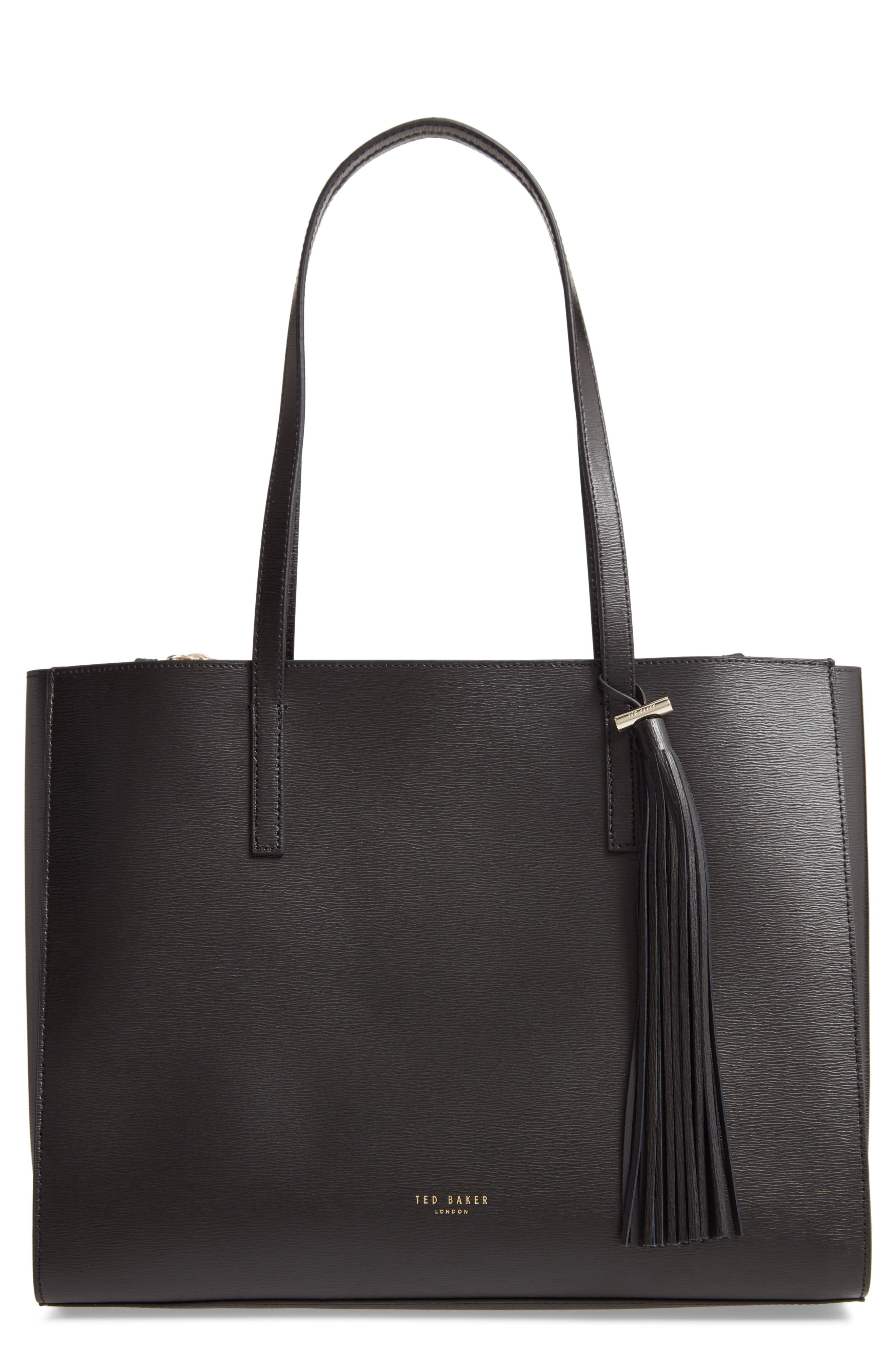 Ted Baker London Totes Large Narissa Leather Tote