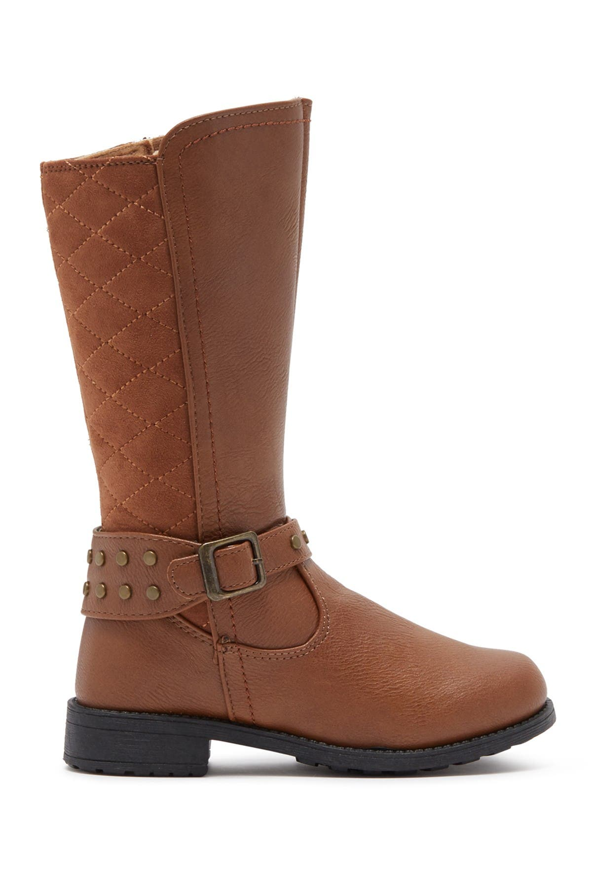 Image of Rachel Shoes Samar Quilted Boot