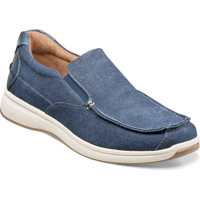 Florsheim Great Lakes Slip-On, Blue