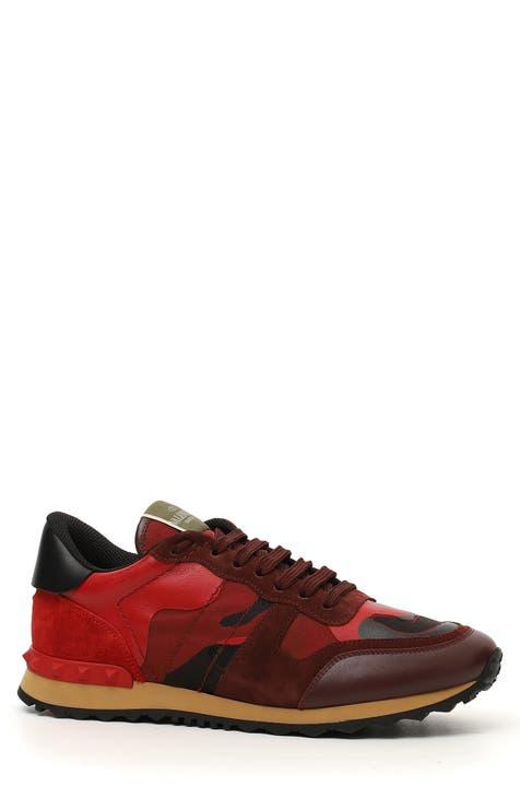 Men S Red Designer Shoes Nordstrom,Fashion Designer Business Card Sample