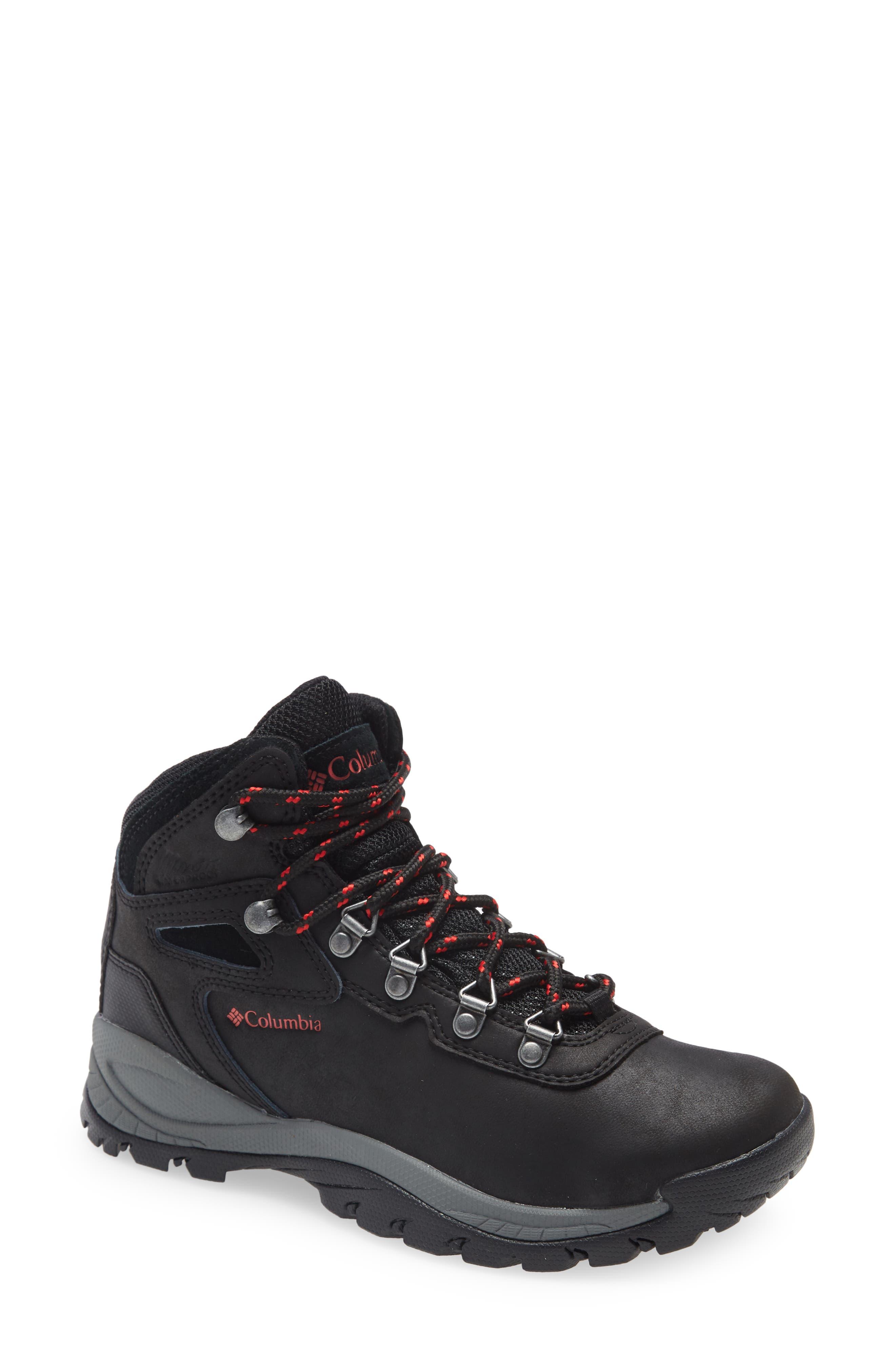 Newton Ridge(TM) Plus Wide Waterproof Hiking Boot