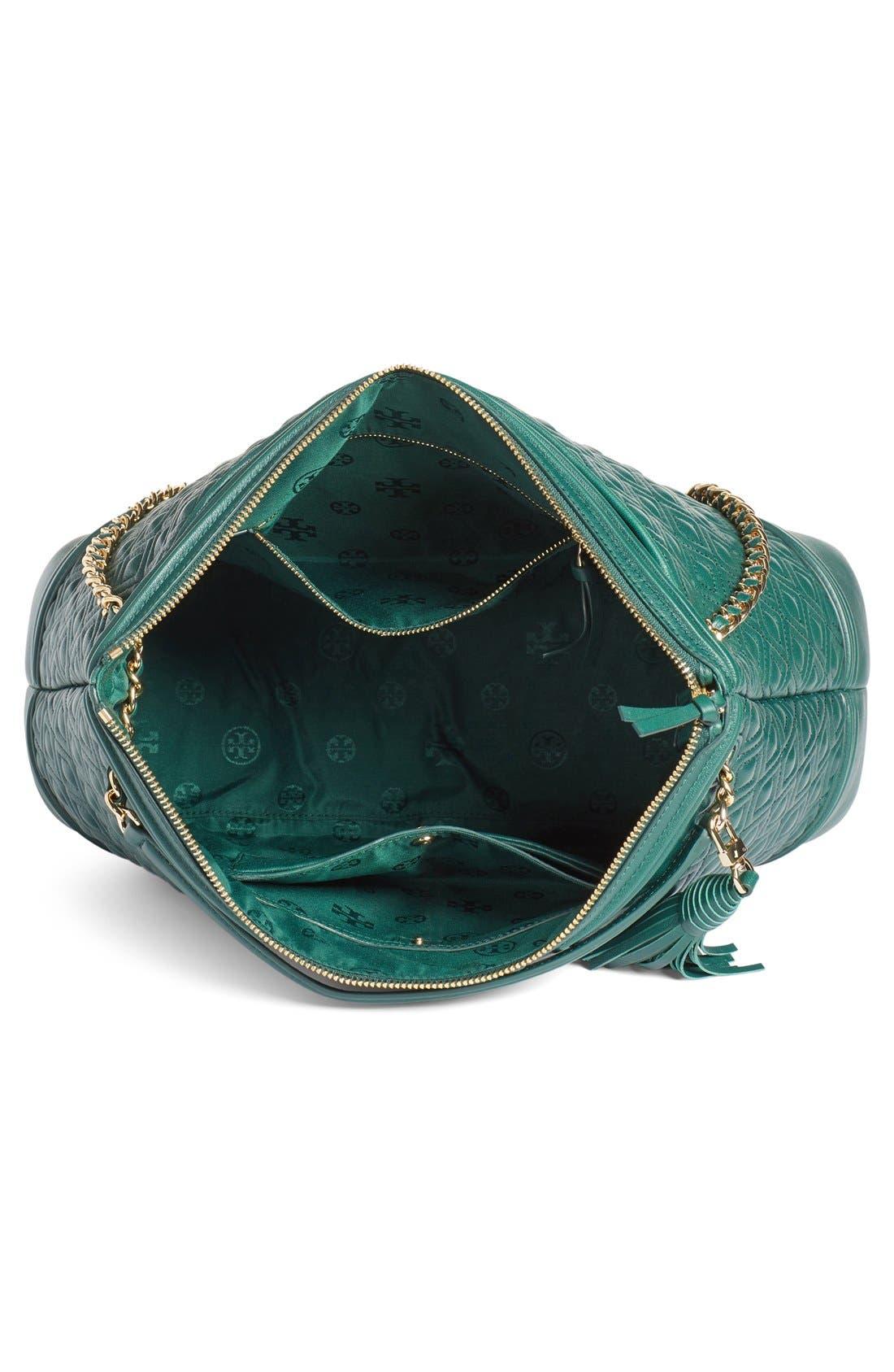 ,                             'Fleming' Leather Shoulder Bag,                             Alternate thumbnail 20, color,                             318