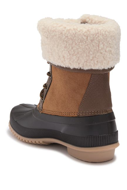 Image of Madden Girl Climber Snow Boot