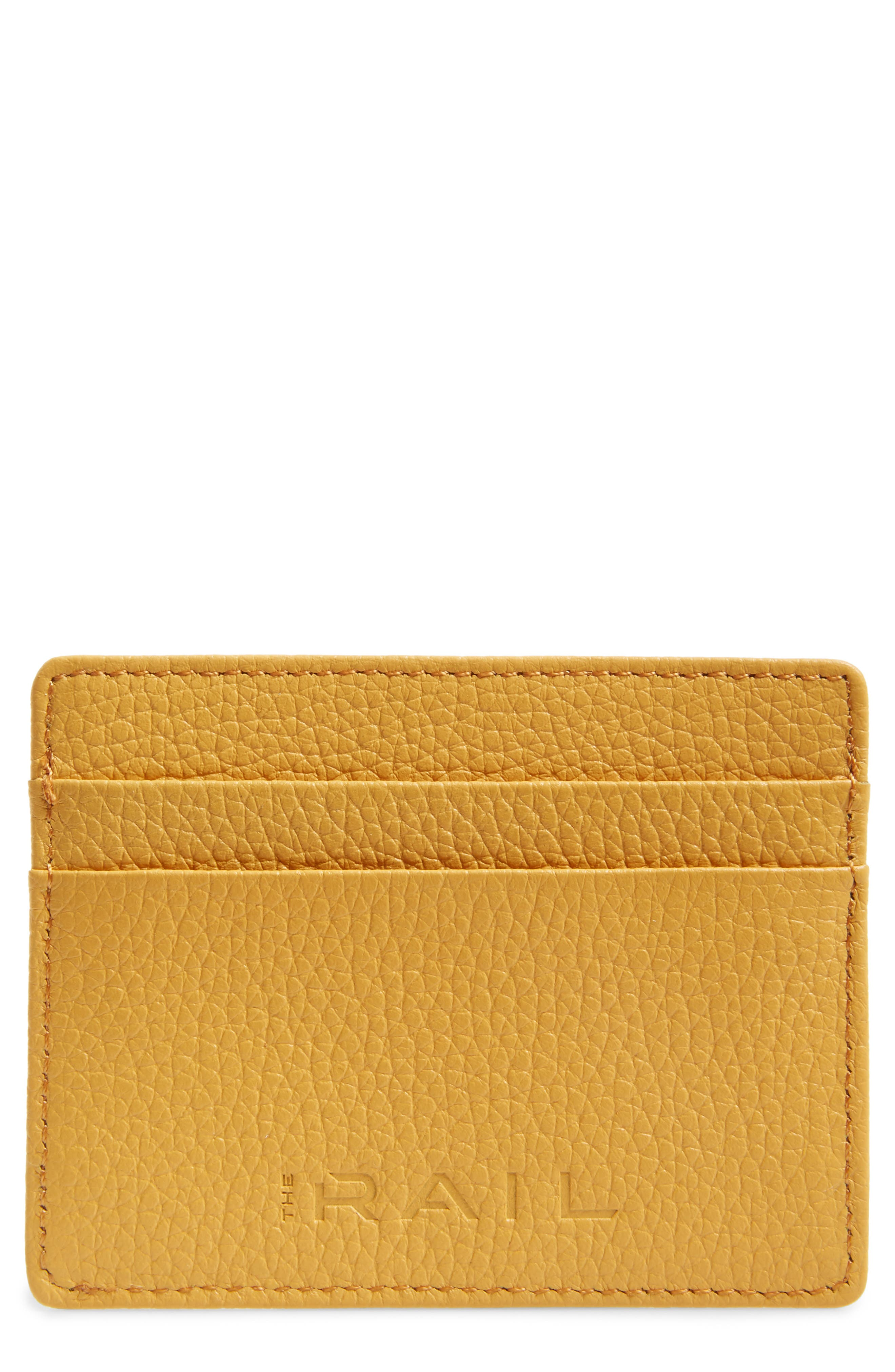 ,                             Jamie Leather Card Case,                             Main thumbnail 55, color,                             720