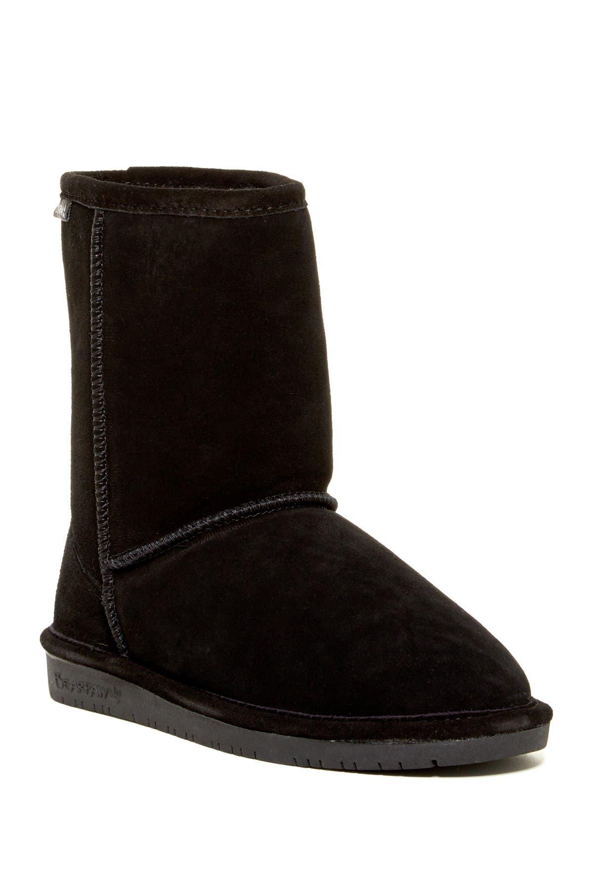 Image of BEARPAW Emma Wool & Genuine Sheepskin Lined Boot