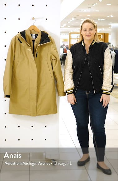 Transverse TriClimate<sup>®</sup> 800 Fill Power Down 3-in-1 Coat, sales video thumbnail