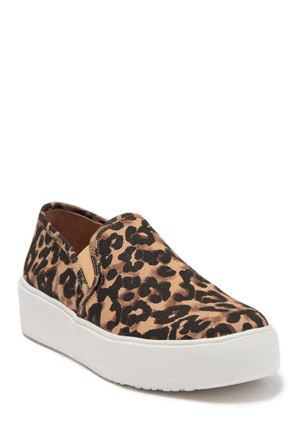 Image of Steve Madden Rogue Platform Slip-On Sneaker