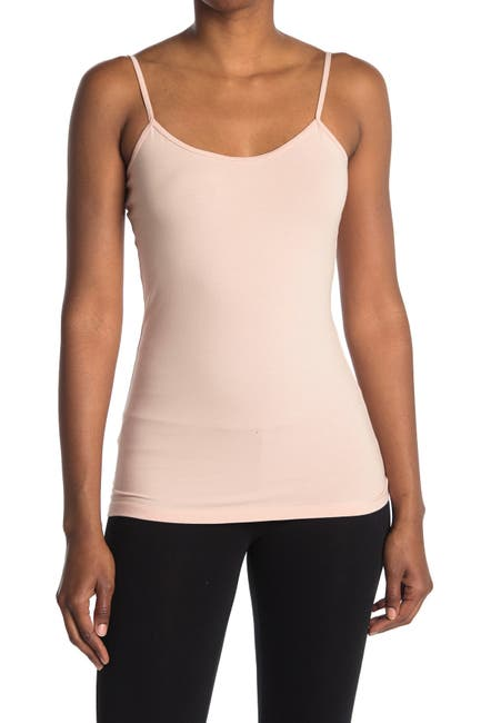 Image of Nordstrom Rack Everyday Solid Cami