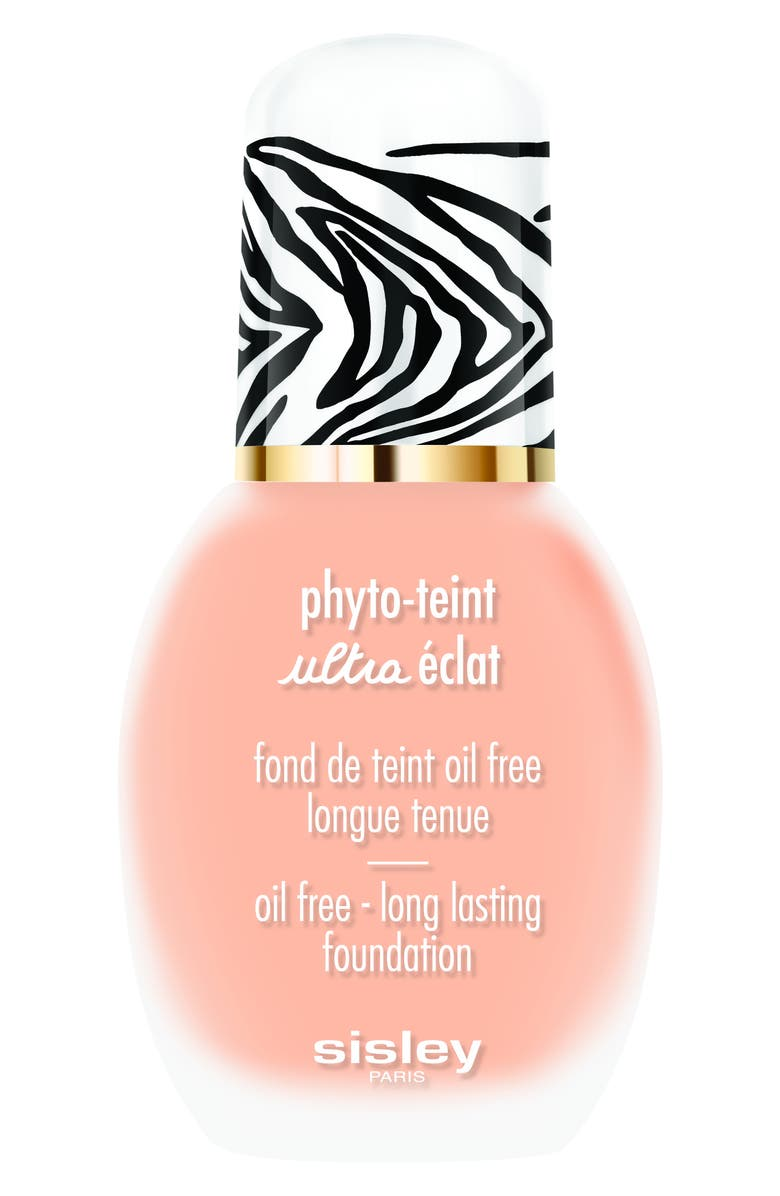 SISLEY PARIS Phyto-Teint Ultra Éclat Oil-Free Foundation, Main, color, 1 IVORY