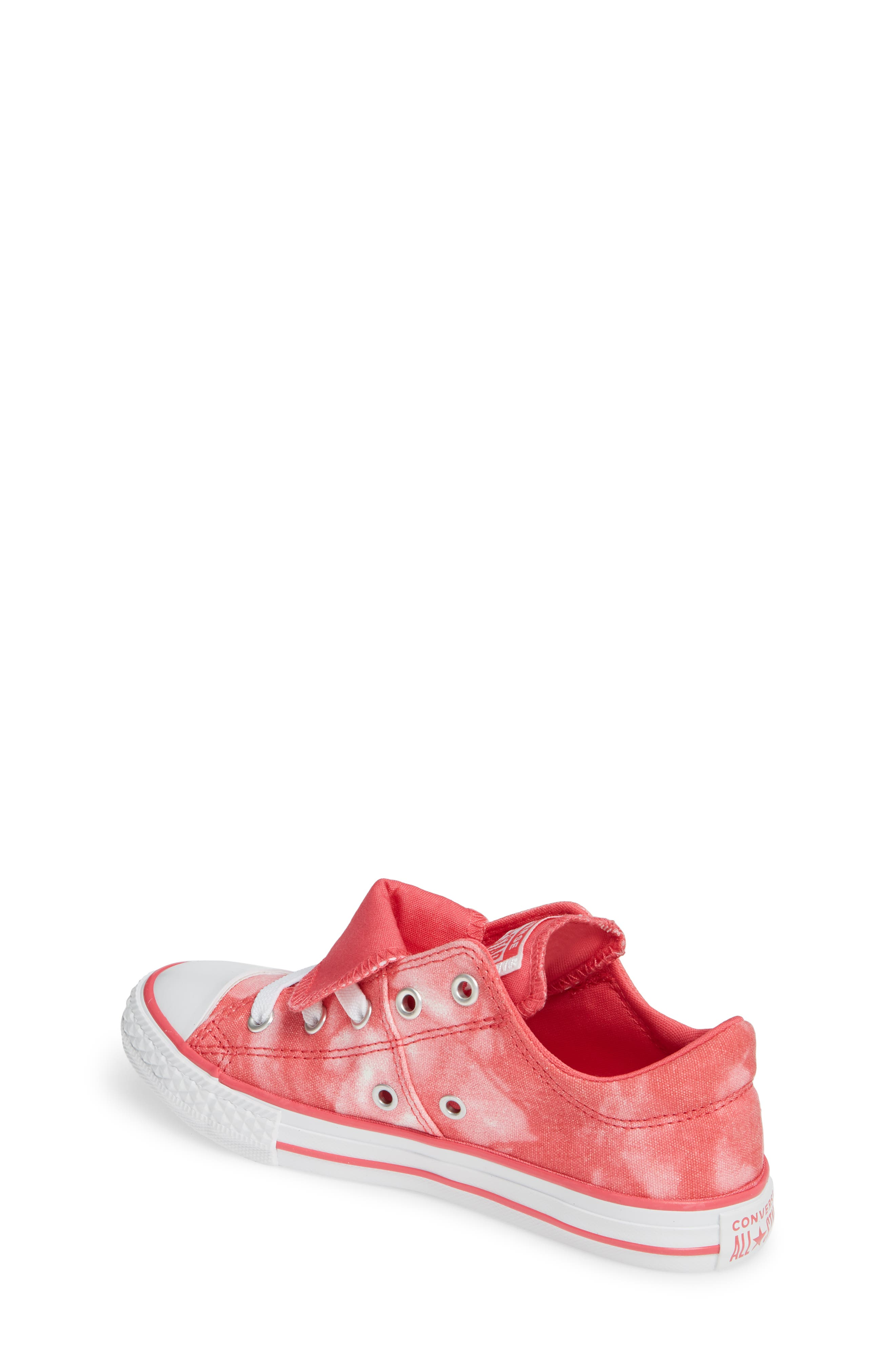 ,                             Chuck Taylor<sup>®</sup> All Star<sup>®</sup> Maddie Double Tongue Sneaker,                             Alternate thumbnail 38, color,                             662