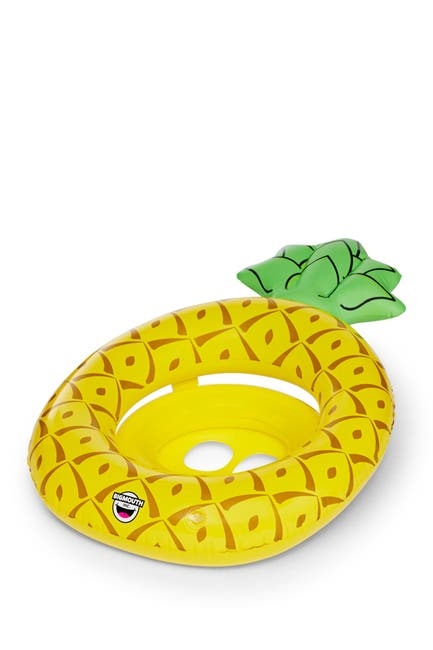 Image of BIG MOUTH TOYS Lil' Floats Pineapple