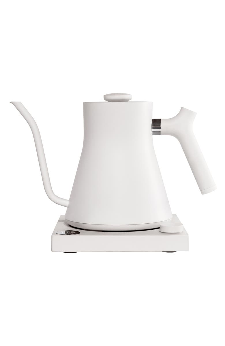 Stagg Ekg Electric Pour Over Kettle by Fellow