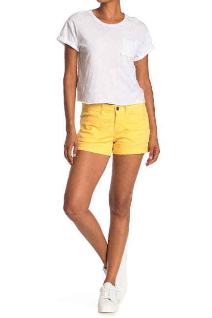 Image of Unionbay Delaney Stretch Twill Shorts