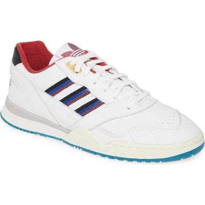 Adidas A.r. Trainer Sneaker, White