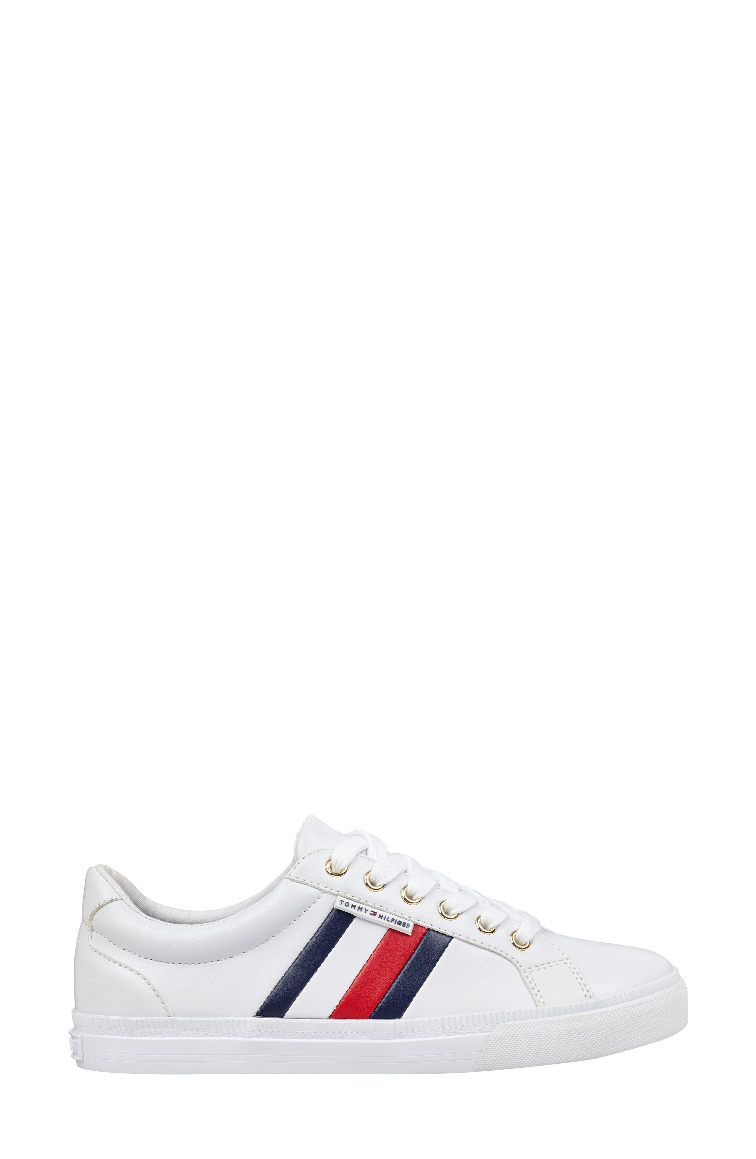Tommy Hilfiger Lightz Sneaker (Women