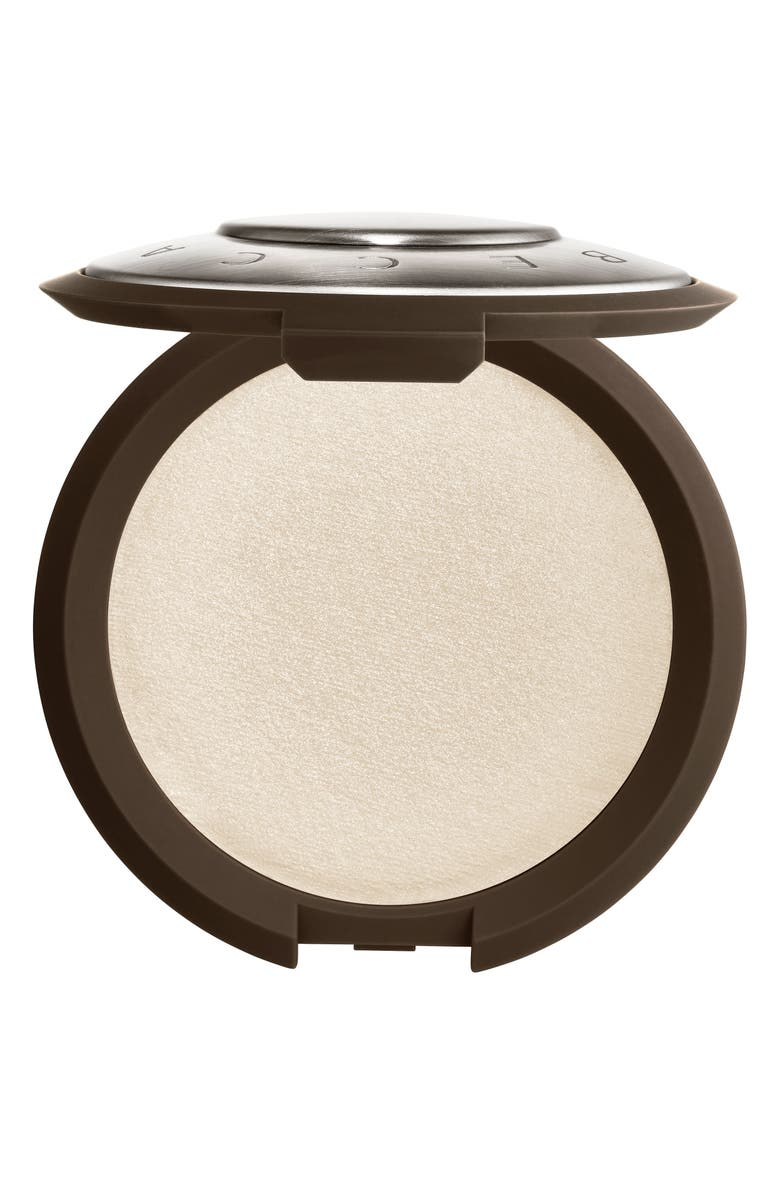 BECCA COSMETICS BECCA Shimmering Skin Perfector Pressed Highlighter, Main, color, PEARL