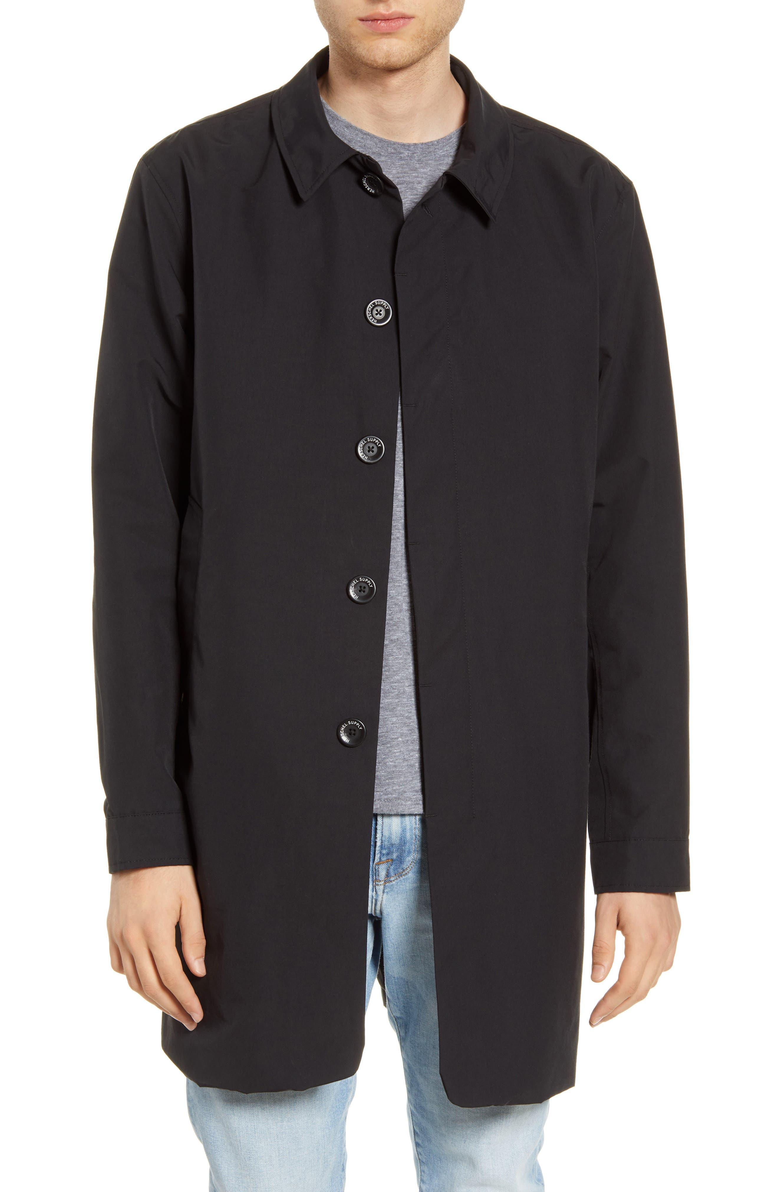 Waterproof MAC Coat
